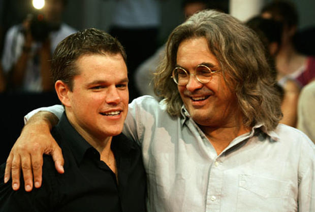 Paul Greengrass