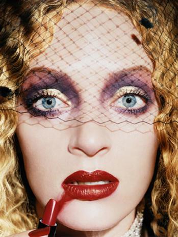LaChapelle's Sexy Star Photos
