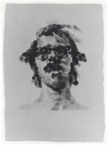 Chuck Close's Portraits