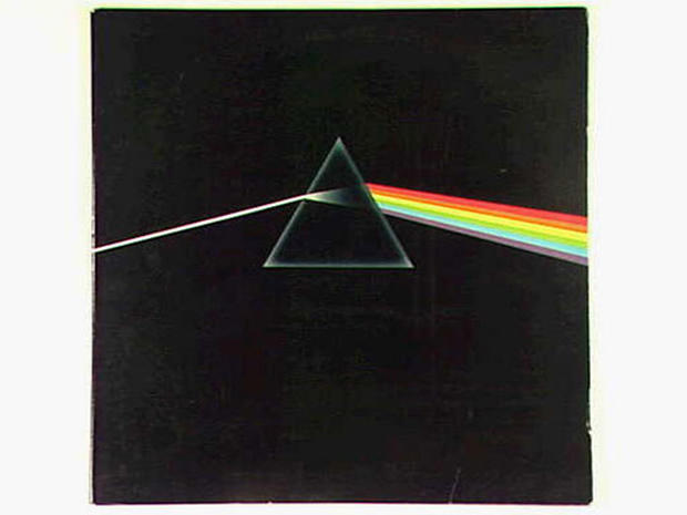Top Rock Albums