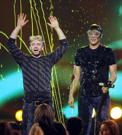 Crazy Kids' Choice Awards