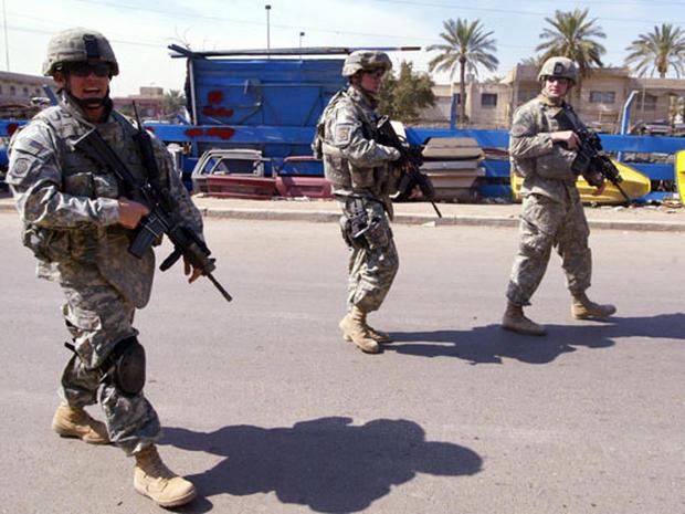 Iraq Photos: April 2 -- April 8