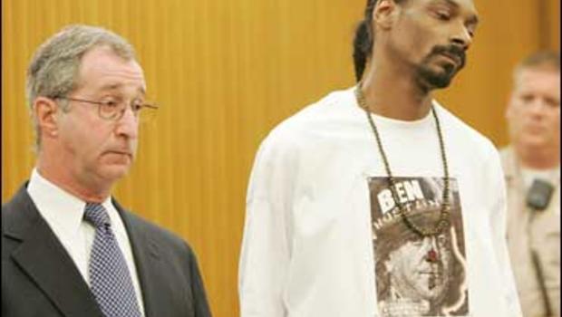 Snoop Dogg Avoids Prison