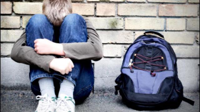 generic boy child school abuse bully depression anxiety children kids