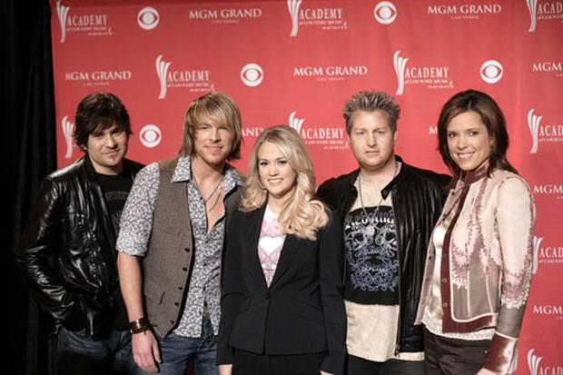 My Favorite Photos: The ACMs