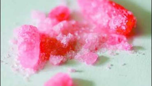 Candy Flavored Meth Targets New Users Cbs News