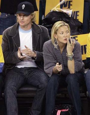 Owen Wilson: Comedy Hero