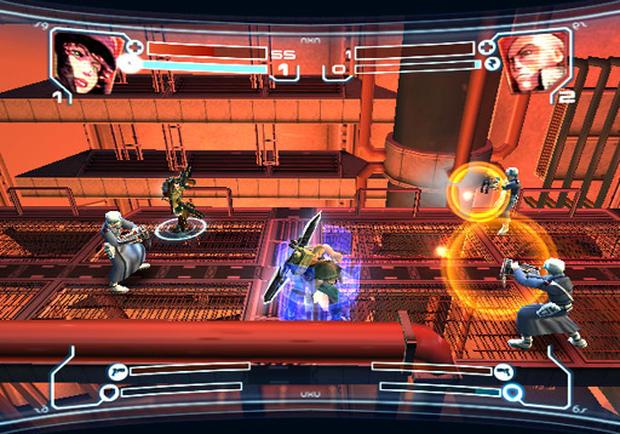 The Red Star Screenshots