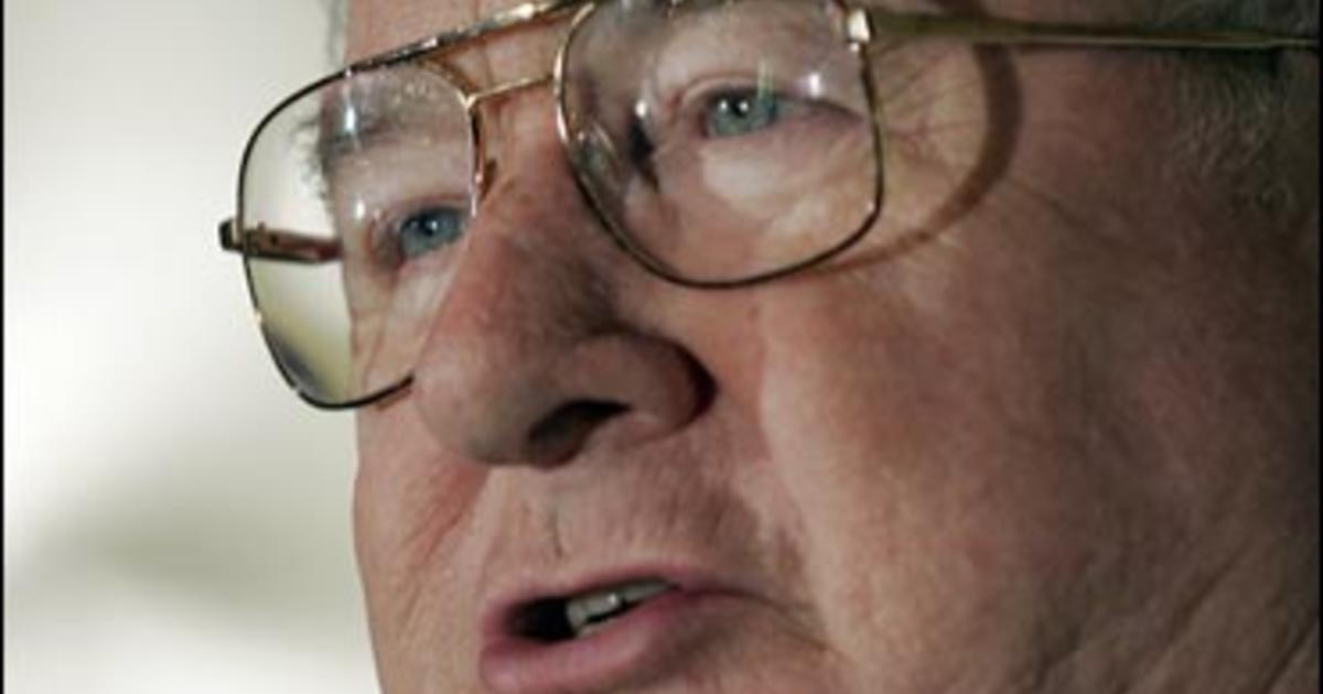 Rev. Jerry Falwell Dead At 73 - CBS News