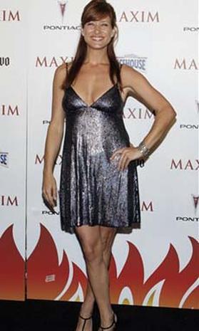 Maxim Celebrates Its Hot List