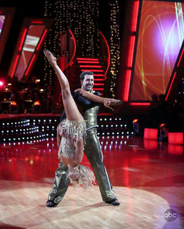 """Dancing With The Stars"" Finale"