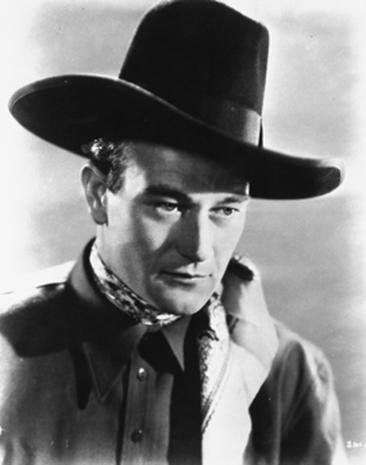 John Wayne's Centennial