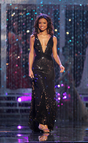 Miss Universe 2007 - Photo 11 - Pictures - CBS News