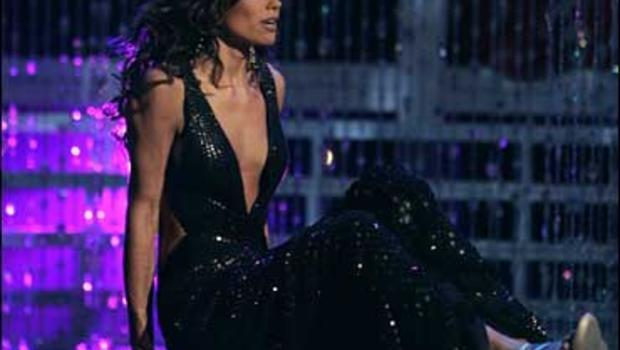 Miss Universe: Miss USA Slips, Japan Wins - CBS News