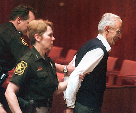 the case of dr jack kevorkian and the assisted suicide in the united states