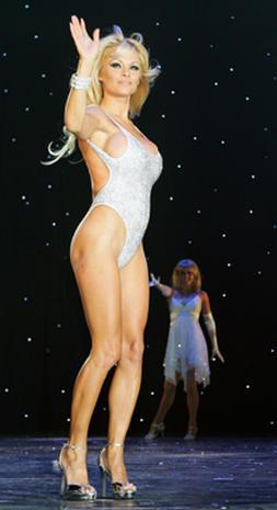 from Adan melinda the magician nude photos