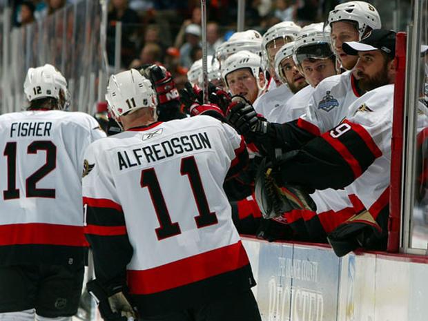 Stanley Cup Finals: Game 5