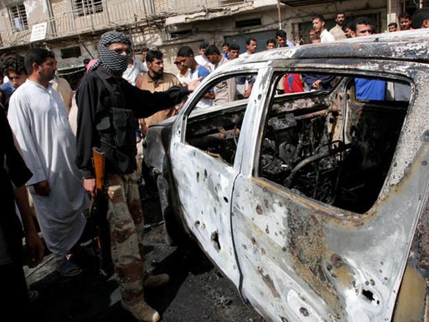 Iraq Photos: June 4--June 10