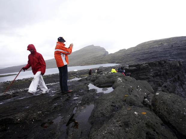Travel: Faroe Islands