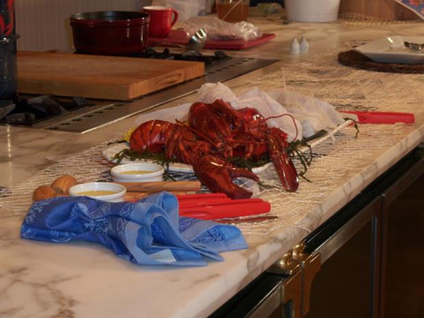 Cooking Up Fun!