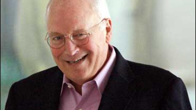 Vice President Dick Cheney, heart surgery, George Washington University hospital