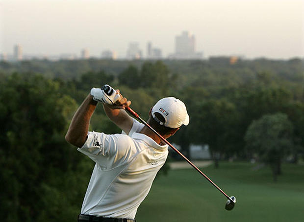 2007 PGA Championship
