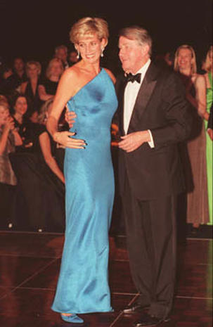 Her Fashion Evolution - Diana, Style Icon - Pictures - CBS News