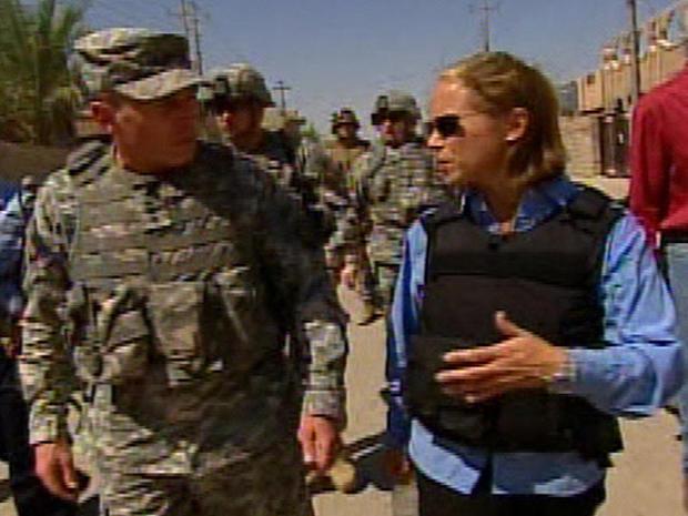 America In Iraq: The Road Ahead