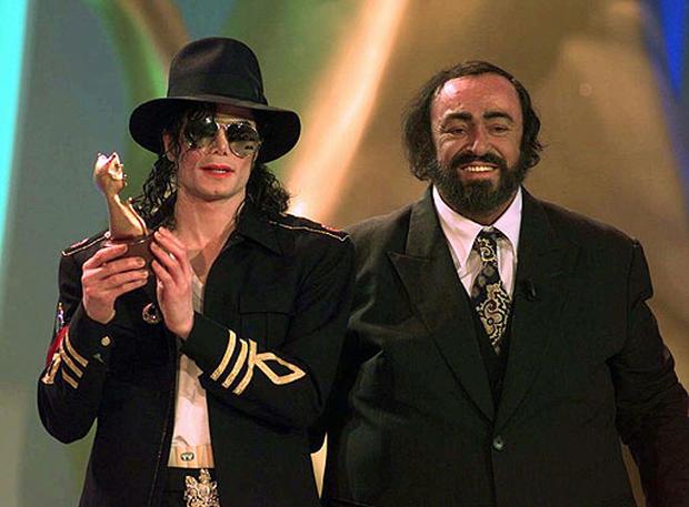 Luciano Pavarotti, 1935 - 2007