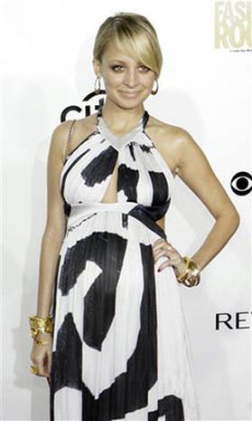 Fashion Rocks 2007