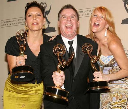 Creative Emmys: Winners