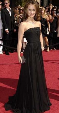 Emmy Red Carpet