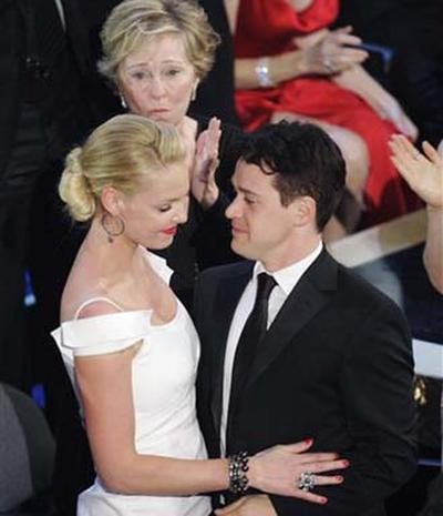 Emmy Highlights