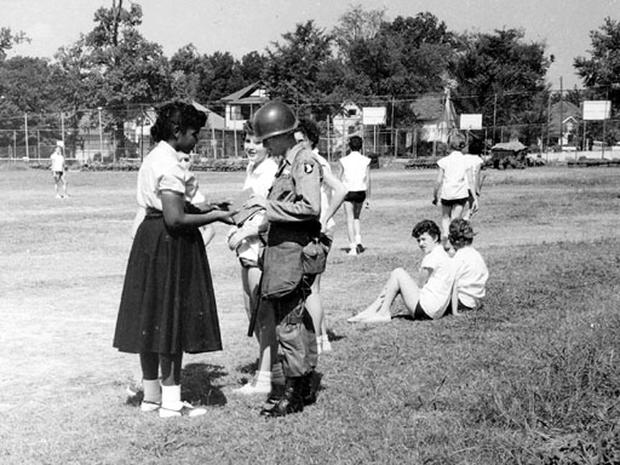 Little Rock - 1957