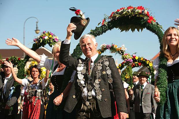 Oktoberfest 2007