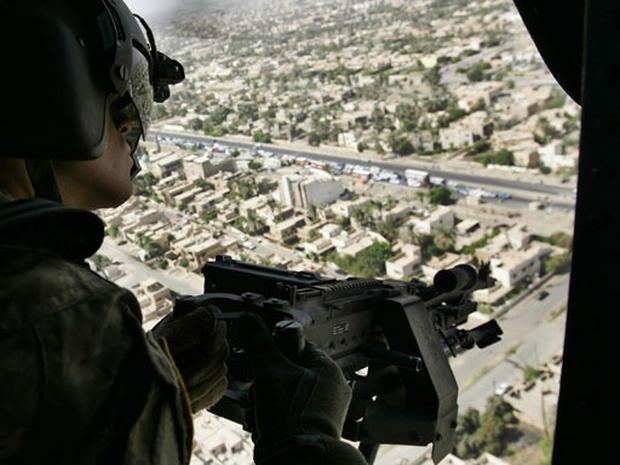 Iraq Photos: Oct. 1 -- Oct. 7