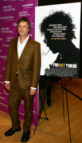 """I'm Not There"" Premiere"