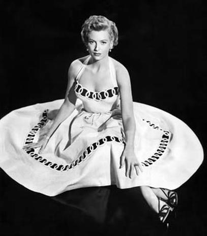 Deborah Kerr, Actress To Remember