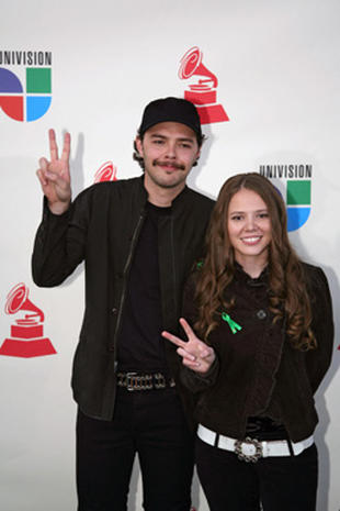 Latin Grammy Red Carpet