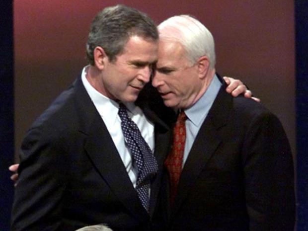 Bush Endorsements