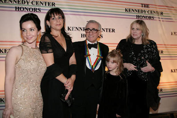 2007 Kennedy Center Honorees