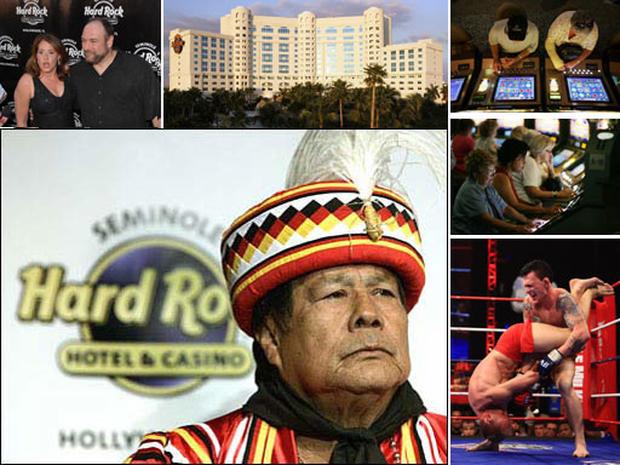 Casino Nation