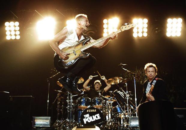 2007 In Photos: Entertainment