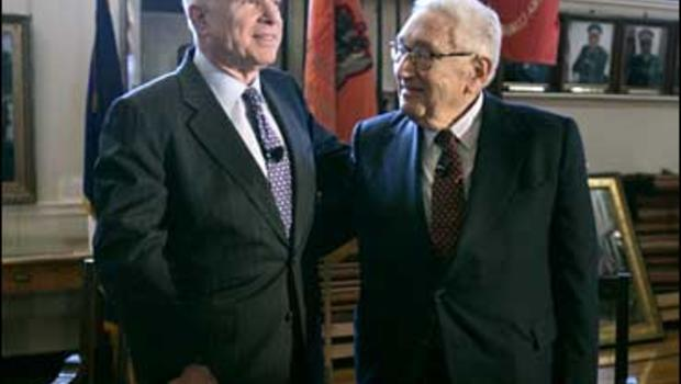 essays on john mccain Washington -- this i believe, the npr weekly series of personal essays about core values and beliefs - a contemporary version of edward r murrow's landmark 1950s project - will feature the thoughts of senator john mccain on the october 17 edition of all things considered mccain joins an.