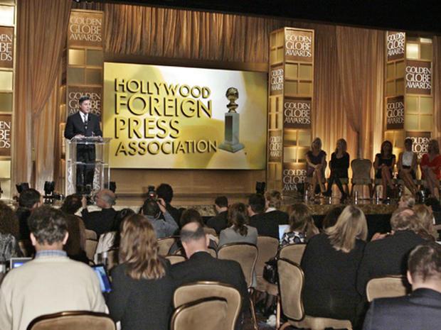 2008 Golden Globe Winners