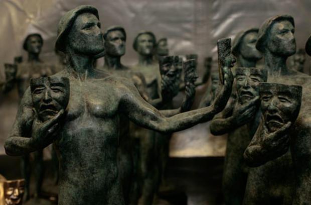 Statuesque SAG