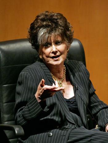 Suzanne Pleshette: 1937-2008