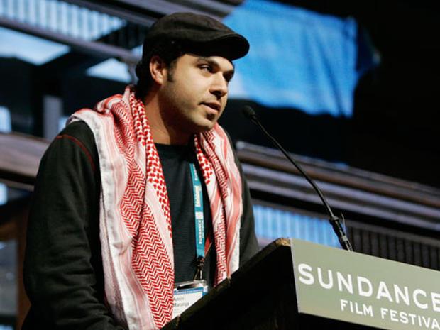 Sundance: It's A Wrap