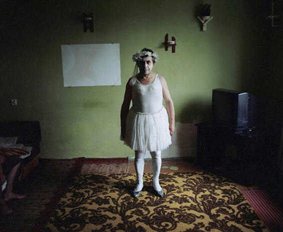 2008 World Press Photo Awards