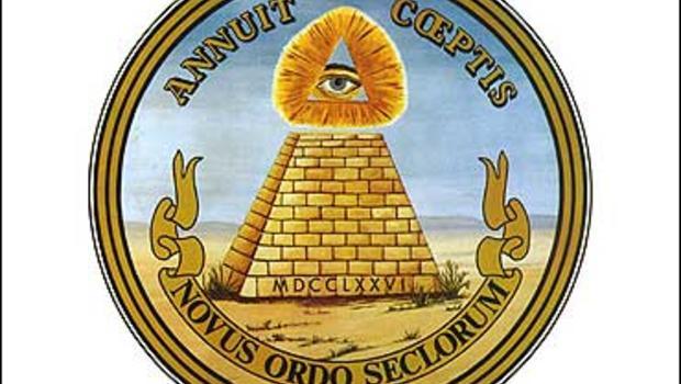 Great Seal Of U S Mysteries Revealed Cbs News